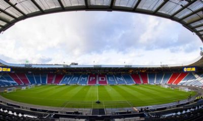Brexit Scottish League Cup: Hibs & Hearts angry at semi-final ticket reduction