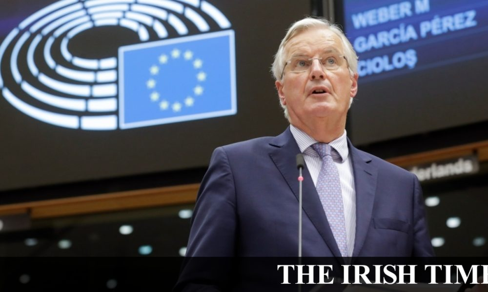 Irish backstop – Brexit: A deal is reached but many challenges remain