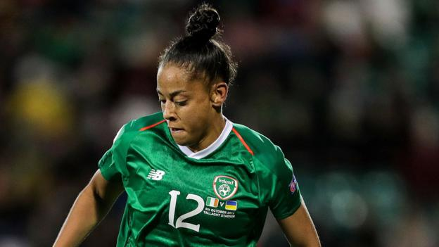Northern Ireland Euro 2021: Republic of Ireland squad named for Greece qualifier