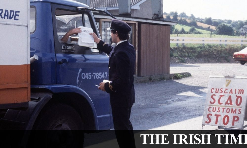 Irish backstop – Brexit could see our ham sandwiches confiscated at the Border again