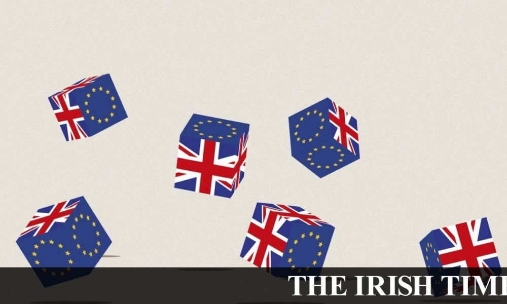Irish backstop – Irish slowdown under disorderly Brexit would still be 'huge shock'