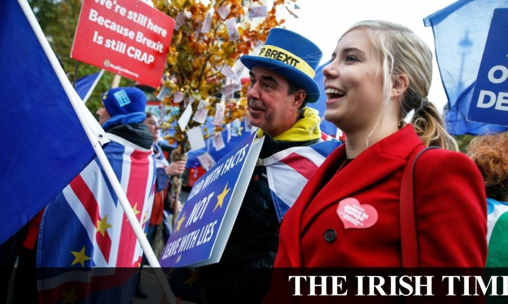 Irish backstop – UK election: How Brexit issues will affect the campaign debate