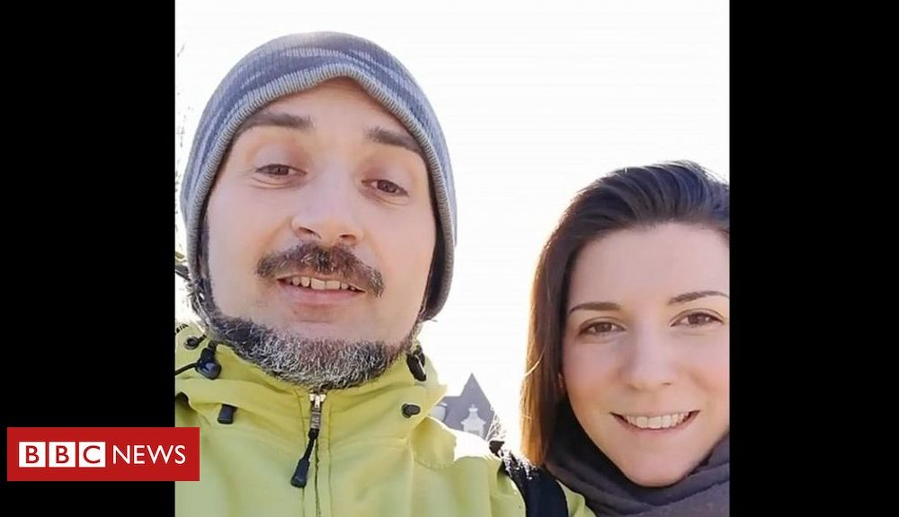 Northern Ireland Couple falls victim to Airbnb scam in Belfast