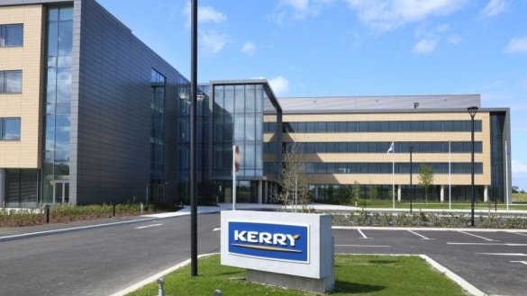 Irish backstop – Kerry taps Goldman Sachs; Tullow CEO resigns; and Mainstream in play
