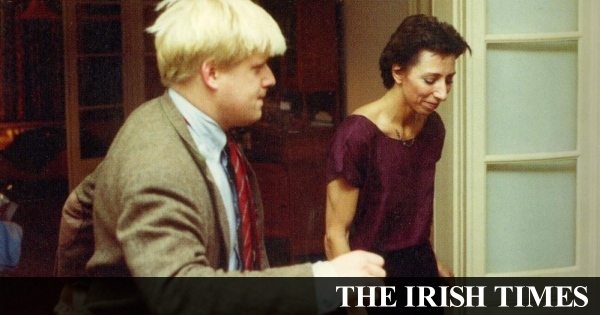 Irish backstop – I was in Brussels when Johnson peddled his original Euro lies – nobody's laughing now