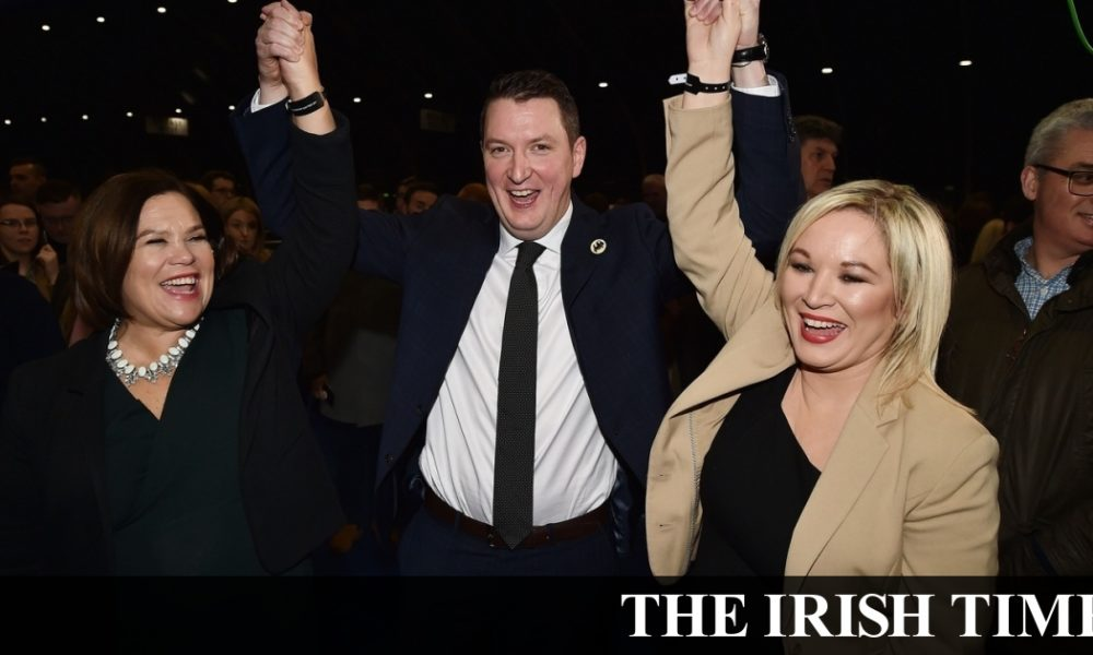 Irish backstop – Northern results do not make a united Ireland inevitable