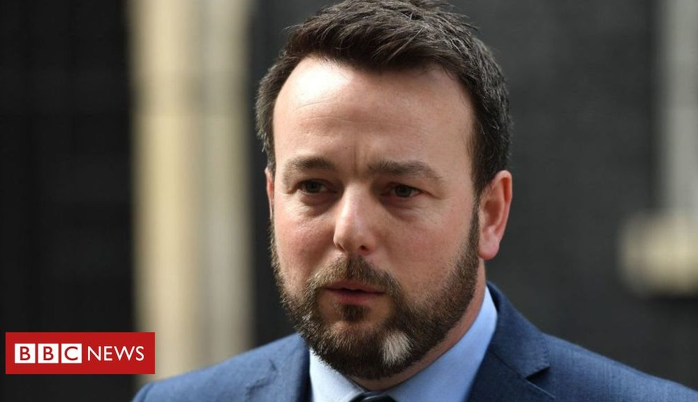Northern Ireland Colum Eastwood: PM's veteran pledge could 'damage political progress'