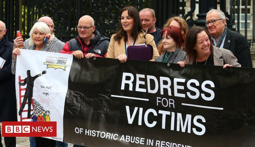 Northern Ireland Historical institutional abuse: Institutions told of compensation 'obligation'
