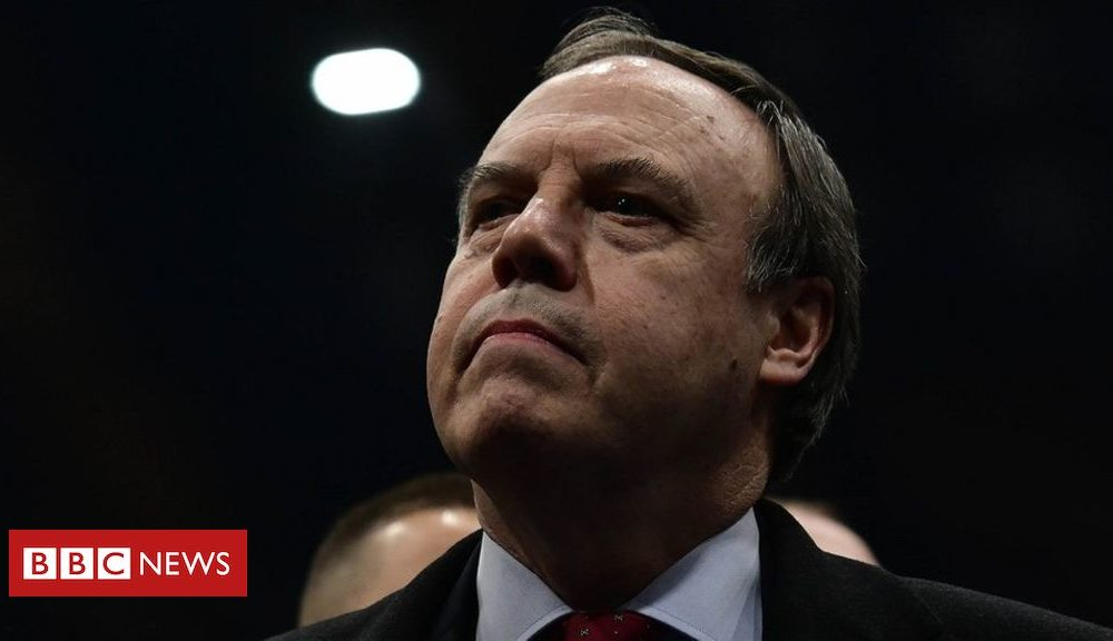 Northern Ireland General election 2019: 'Bruising defeats' for DUP and Sinn Féin