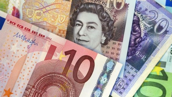 Irish backstop – Sterling extends losses as traders weigh up new hard Brexit risk
