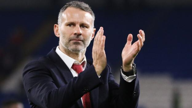 Northern Ireland Wales manager Ryan Giggs confident after Euro 2020 draw