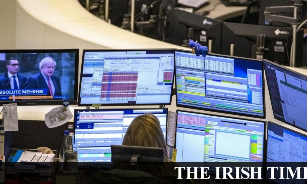 Irish backstop – Pound continues rise against dollar as election eases uncertainty