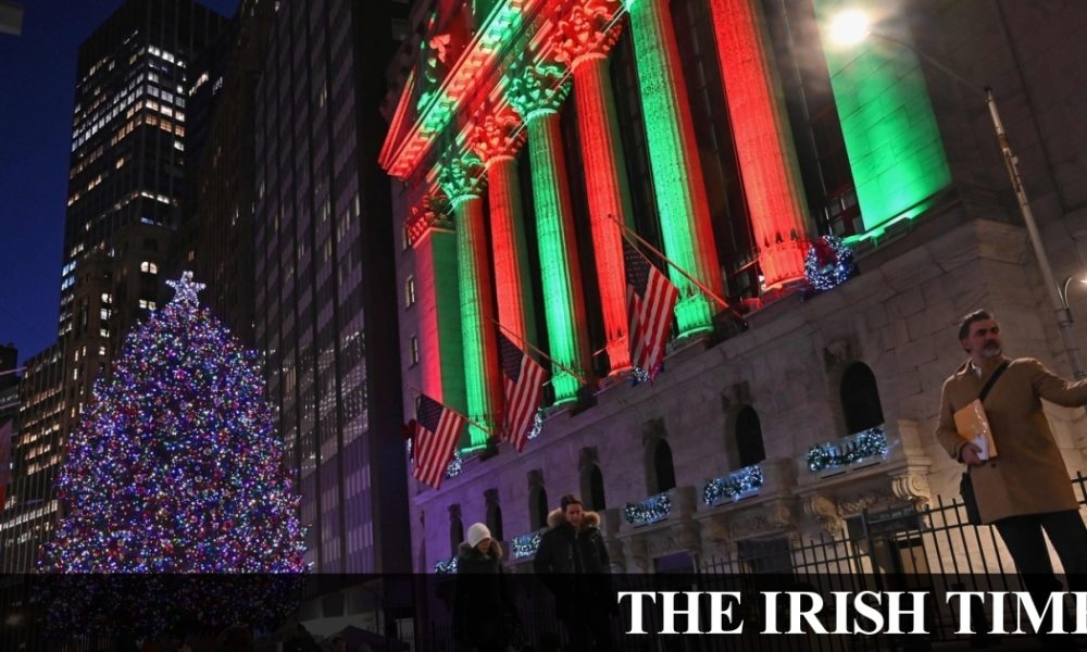 Irish backstop – European stocks near record high as Brexit date confirmed