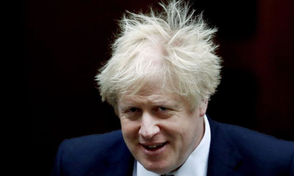 Boris Johnson – Uncharted Brexit waters: UK's Boris Johnson faces 2020 tests