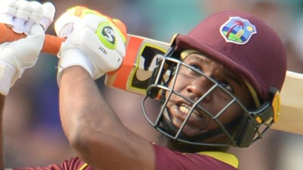 Northern Ireland West Indies whitewash Ireland in ODI series with Grenada win