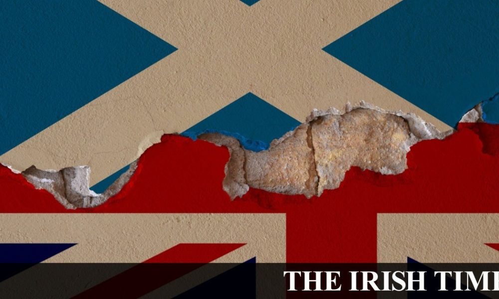 Irish backstop – Conciliatory PM in indulgent mood, but not on Scottish independence