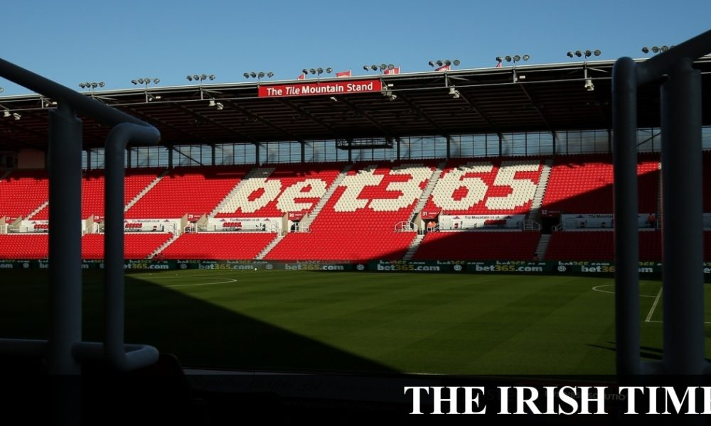 Irish backstop – Seven betting companies are live-streaming FA Cup games