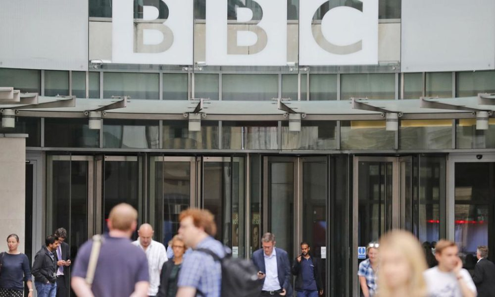 Boris Johnson – UK government, at odds with media, set to review BBC funding