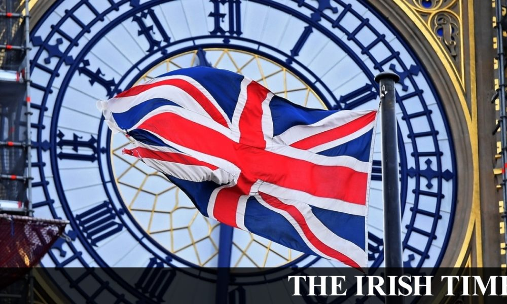 Irish backstop – Irish in Britain: How do you feel about 'Brexit day'?