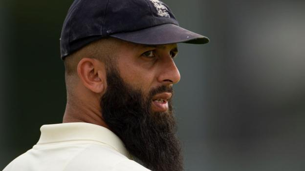 Northern Ireland Moeen felt he was 'always one of first to be blamed' with England