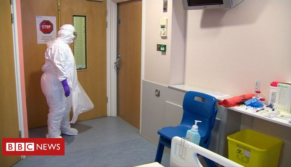 Northern Ireland Coronavirus 'highly likely' to hit Northern Ireland
