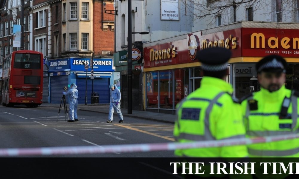 Irish backstop – Britain to toughen terrorism rules after London attack