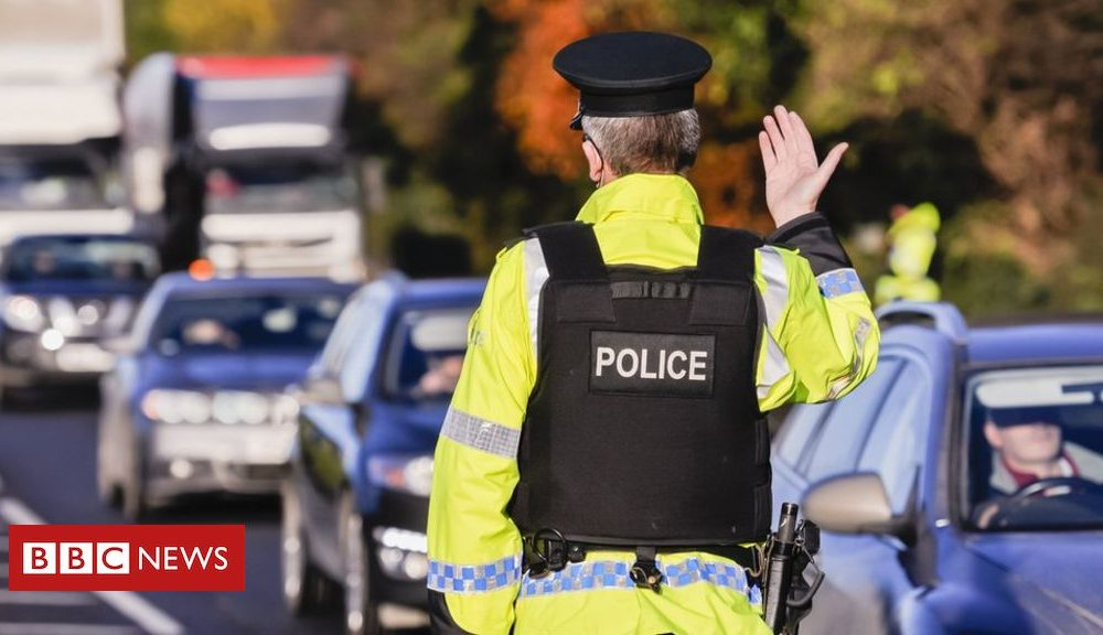 Northern Ireland PSNI recruitment: Campaign opens to hire up to 600 officers