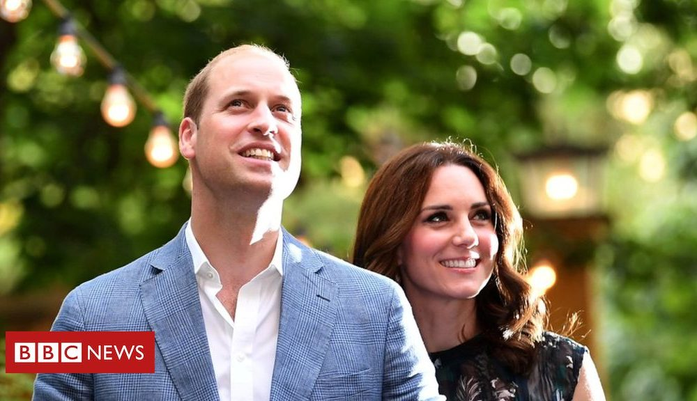 Northern Ireland William and Kate to begin three-day Ireland visit
