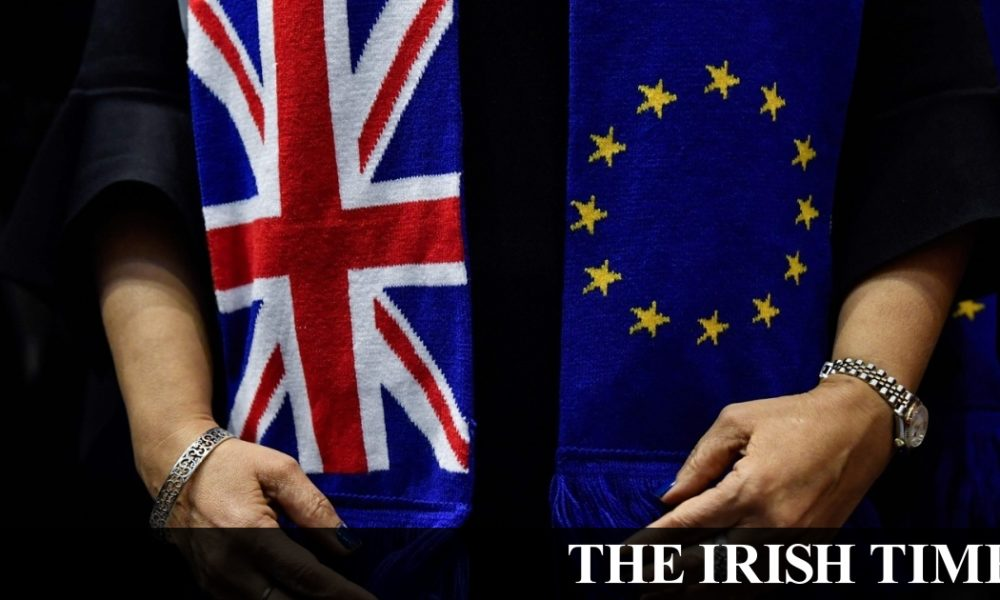 Irish backstop – Britain rules out extension to clinch post-Brexit deal