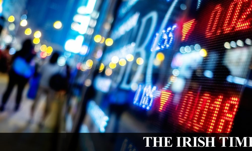Irish backstop – US equity futures jump alongside stocks in Europe and Asia