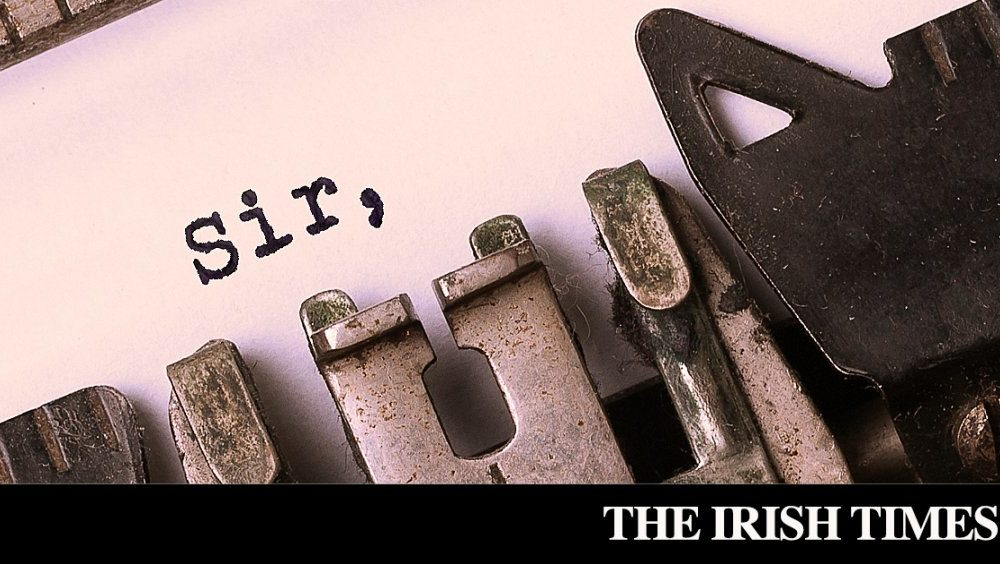 Irish backstop – Focus on China