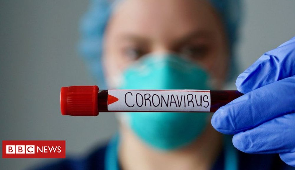 Northern Ireland Coronavirus: Death toll in NI about 70% higher than daily figure