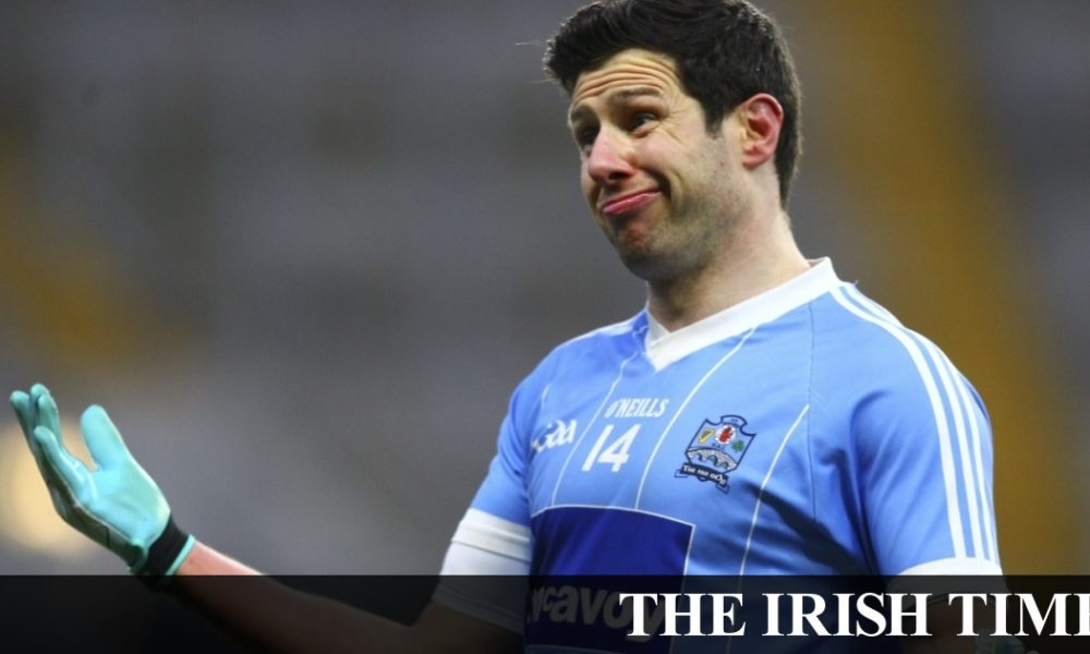 Irish backstop – Reaction to Seán Cavanagh remark is nothing short of bizarre