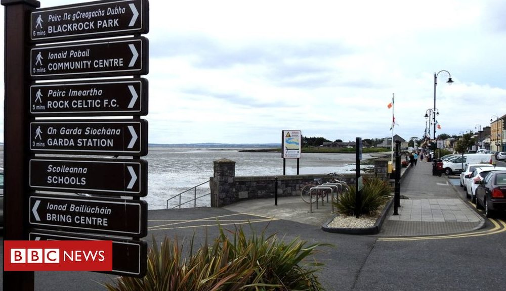 Northern Ireland RoI restrictions 'do not apply' to NI day-trippers