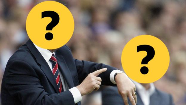 Northern Ireland Quiz: Can you name every British Premier League manager?