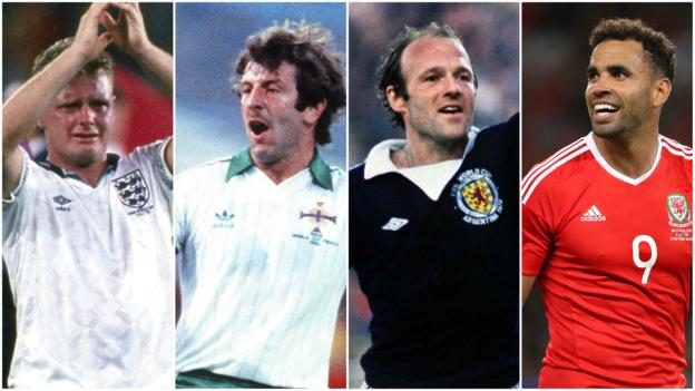Northern Ireland Match of the Day: Top 10 podcast – home nations moments since 1966