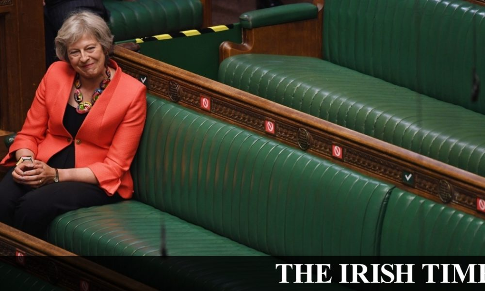 Irish backstop – Johnson stands by 14-day quarantine plan as MPs warn of economic impact