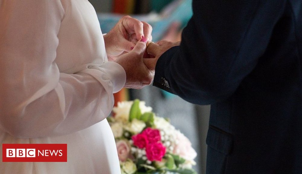 Northern Ireland Coronavirus restrictions: Indoor weddings allowed in NI from 10 July