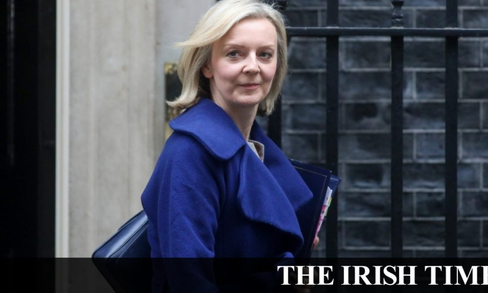 Irish backstop – UK to scrap plans to allow gender 'self-identification', says report