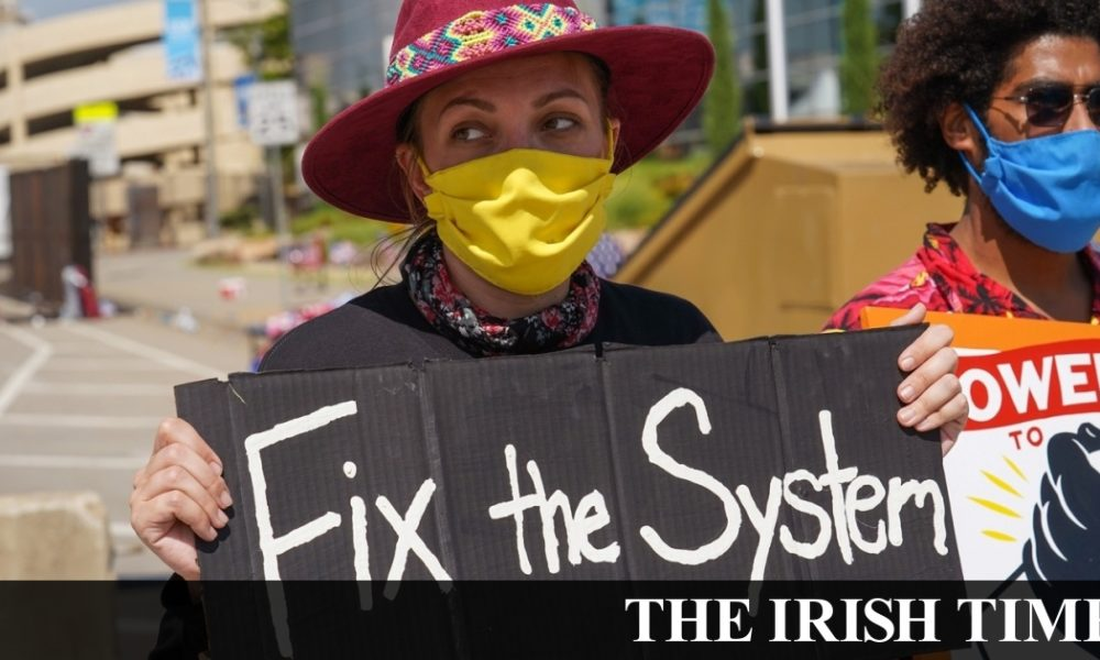 Irish backstop – 'Inequality, in all its forms, is everyone's responsibility'