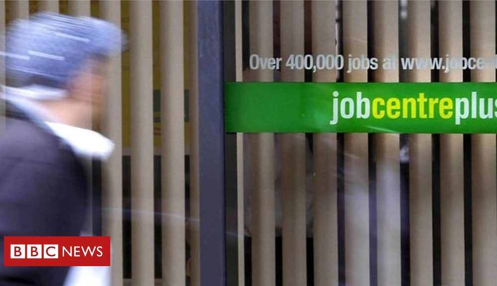 Northern Ireland Unemployment rate dips in Wales during lockdown