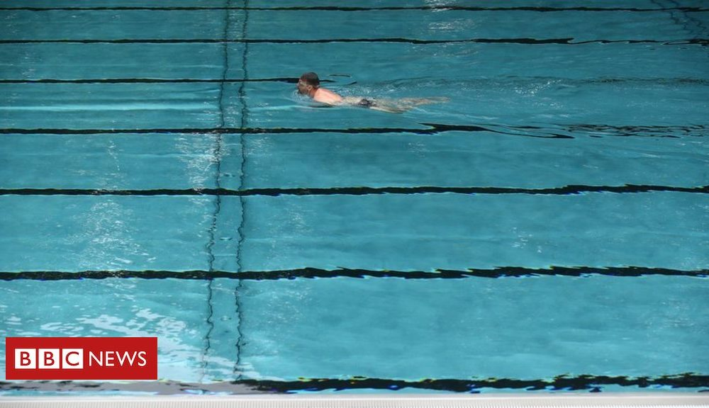 Northern Ireland Coronavirus: NI swimming pools can reopen from Friday