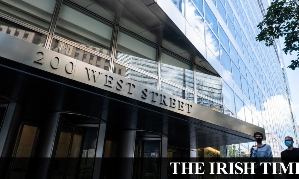 Irish backstop – Goldman Sachs moves to send London staff back to the office