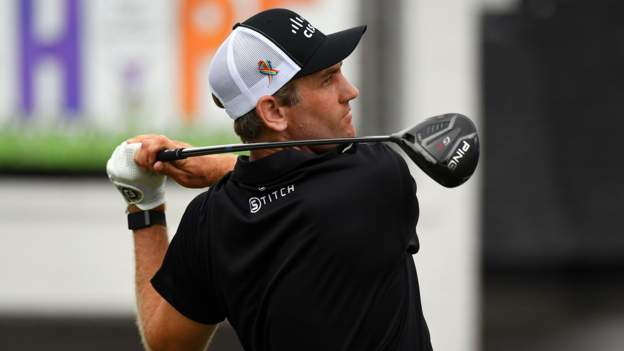 Northern Ireland Fowler, Koepka & Mickelson chasing leader Todd at WGC-St Jude
