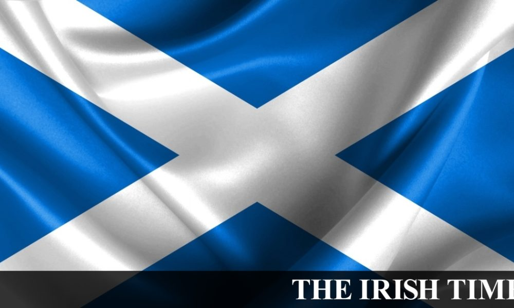 Irish backstop – Irish Times view on Scottish independence and instability in the UK
