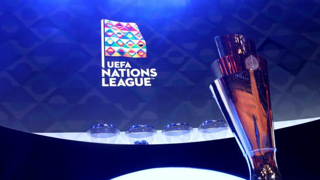 Northern Ireland Nations League: September fixtures could be played at neutral venues