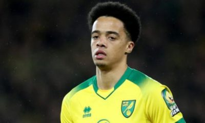 Northern Ireland Jamal Lewis: Liverpool target Norwich left-back as Andy Robertson back-up