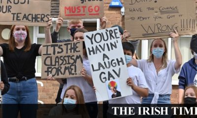 Irish backstop – Johnson's 'get Brexit done' cabinet once again found wanting