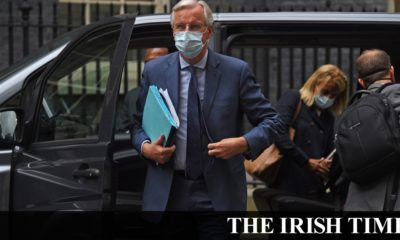 Irish backstop – Brexit: No deal without implementing NI protocol, EU says