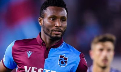 Northern Ireland John Mikel Obi: Stoke City set to sign former Chelsea and Nigeria midfielder